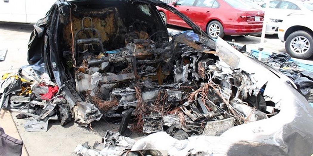 特斯拉在美被诉电池缺陷起火致乘客身亡