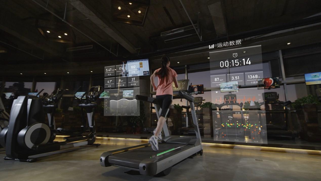 国内首家智慧健身房来了!健身也能全流程数字化管理
