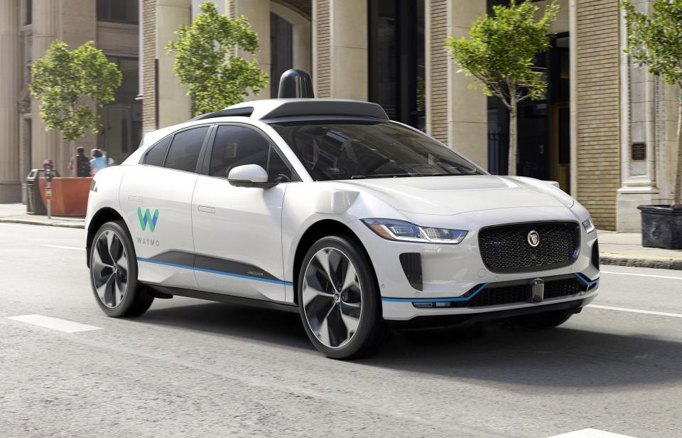bob电竞:Waymo CEO:完全自动驾驶汽车不可能实现