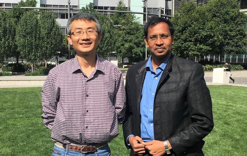 悉尼科技大学中国学者与业界专家共同研发新型微芯片,可实现快速血液检测