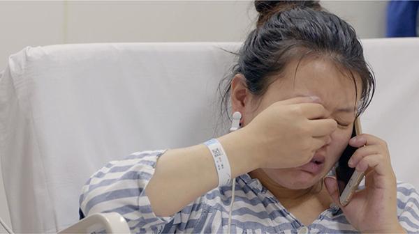 患先天性心脏病产妇拼死产子 生命永远停格在25岁