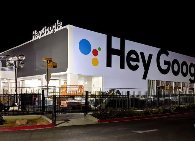 谷歌智能助手登录设备将破10亿部:8个月翻倍
