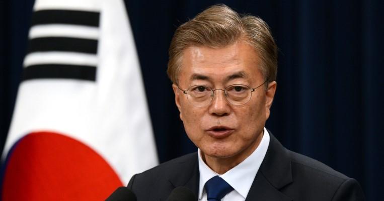 """韩国将大规模特赦!迎接""""三一抗日独立运动""""百年"""