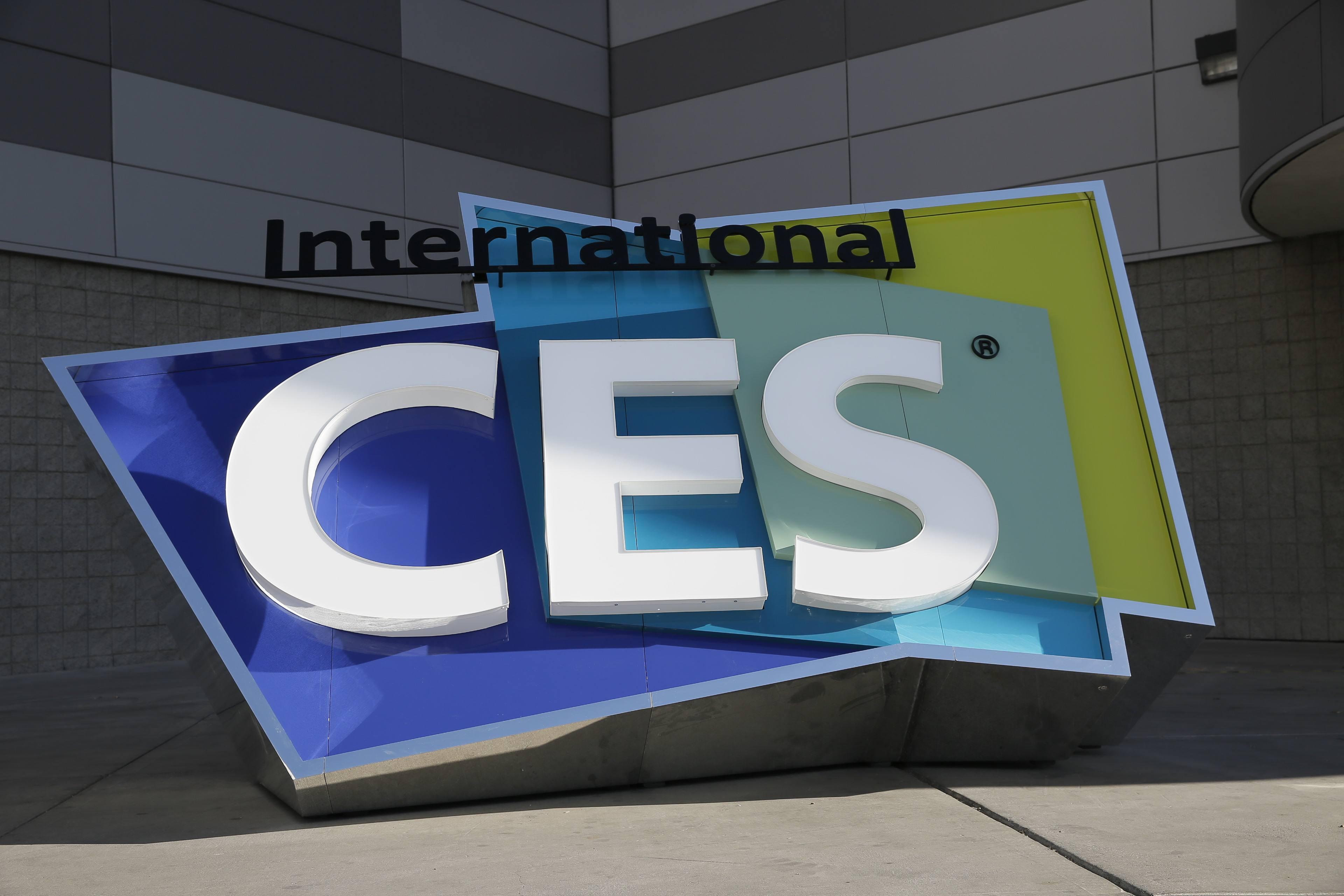 CES 2019:中国企业成焦点 备受各国公司关注