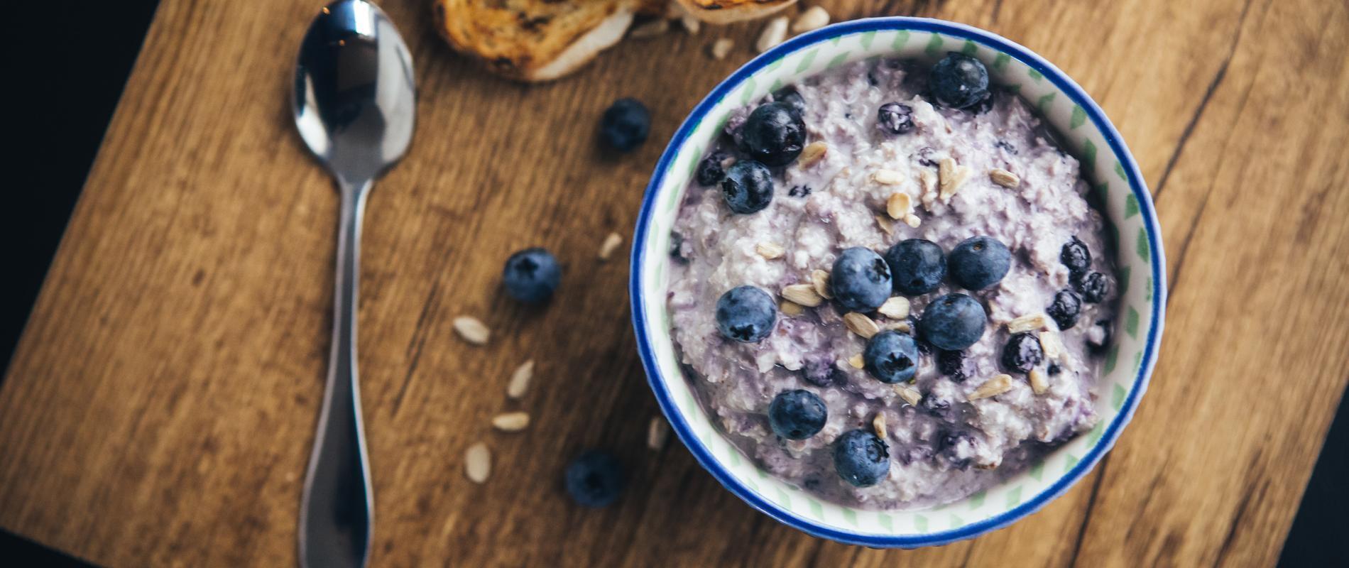 冬日早餐吃什么? 这些饮食搭配帮你抵御寒冷