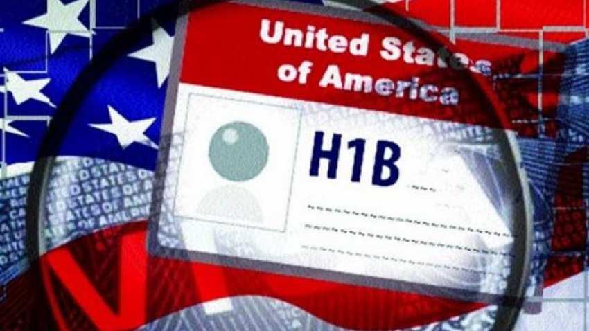 """美H-1B新规或2020年生效 推翻现行""""抽签""""制"""