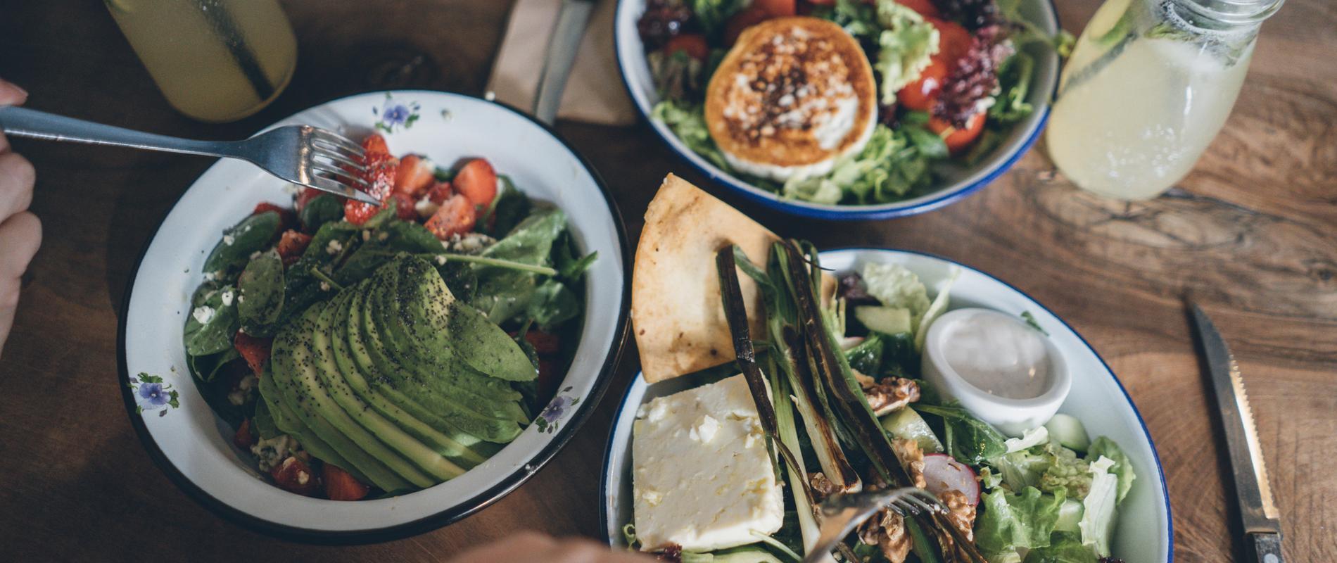 腹部赘肉太多?这些饮食习惯能让你越吃越瘦