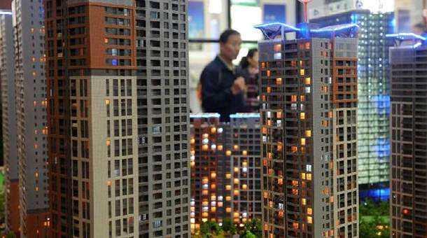 南京二手房成交量再超新房 2018年共计8.4万套