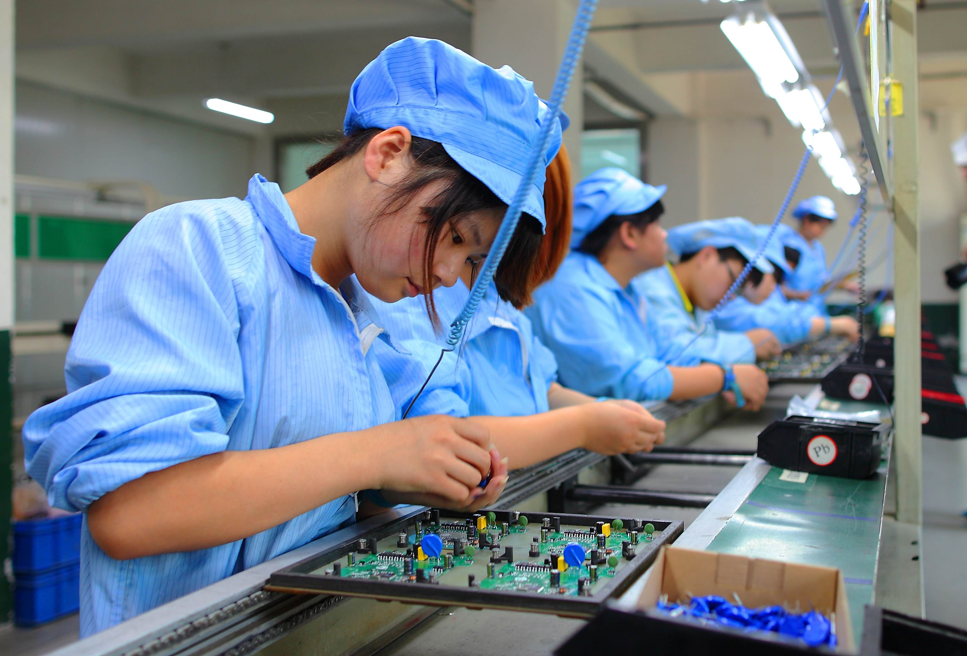 开公司只填一张表 江苏深化便民利企3550改革