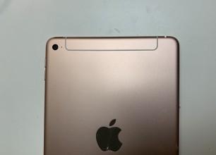 苹果iPad mini 5图片疑曝光 配备3.5mm耳机插孔