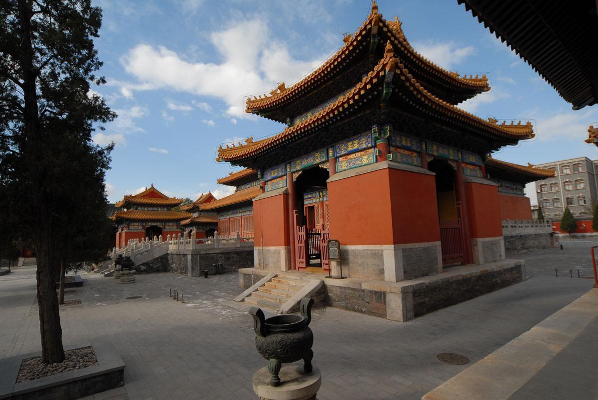 历代帝王庙今年将启动文物大修