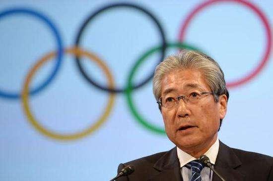 日本曝出一个大丑闻:日本奥委会主席申奥时被曝涉嫌行贿