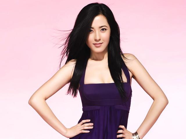 她的美貌打败章子怡,三任男友都是影帝,今41岁却沦落当配角