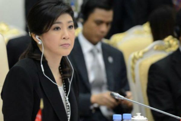 泰国前总理英拉被曝持有柬埔寨护照 该国回应了