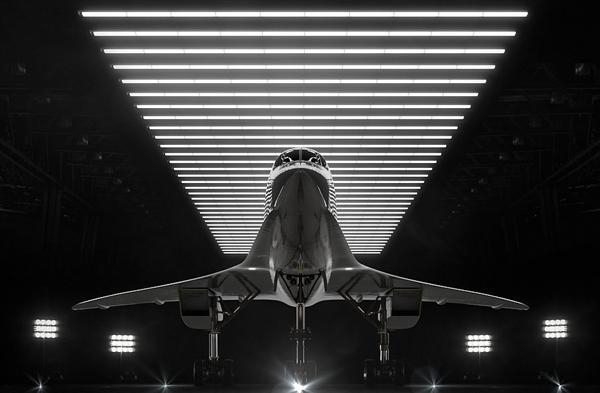 这将是最亲民的超音速飞机:票价等同普通商务舱