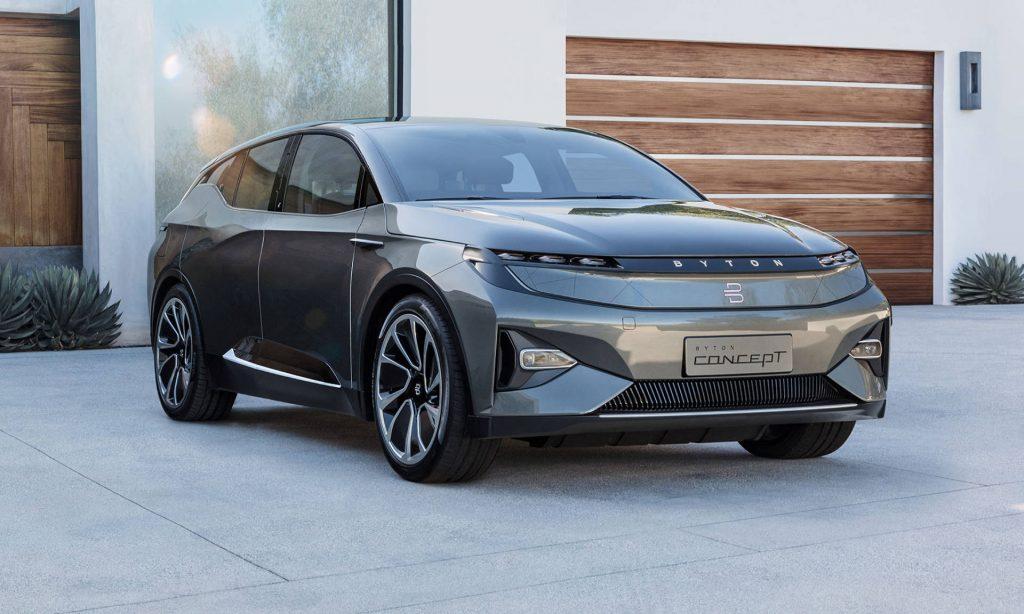 CES 2019:盘点那些即将引领未来趋势的交通工具