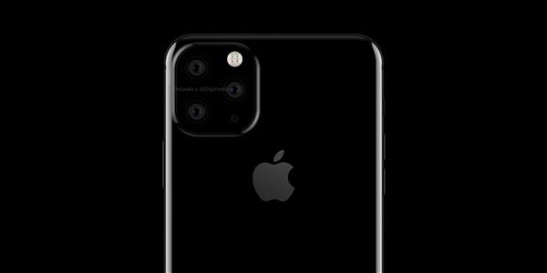 分析机构曝光新iPhone:支持WiFi 6 改进Face ID
