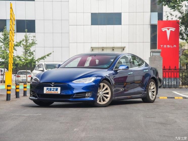 马斯克:特斯拉终止Model S和Model X的75D订单