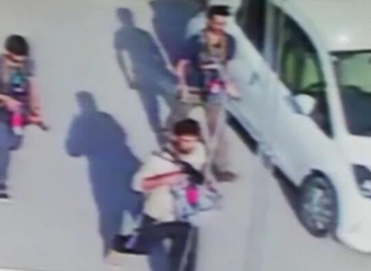 中国领馆遇袭案:巴警方逮捕5人 称袭击者观察领