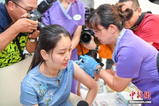 药监局部署2019年工作重点:推进完善疫苗监管体系