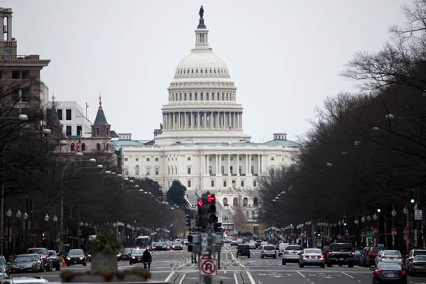 美联邦政府史上最长停摆:纪录至少将被刷新为24天