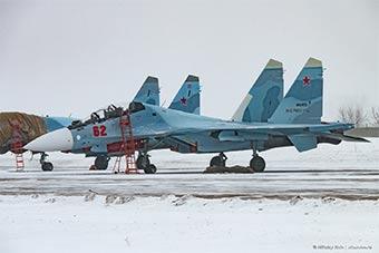 俄罗斯2018年仅接收36架战斗机 仅有2013年水平