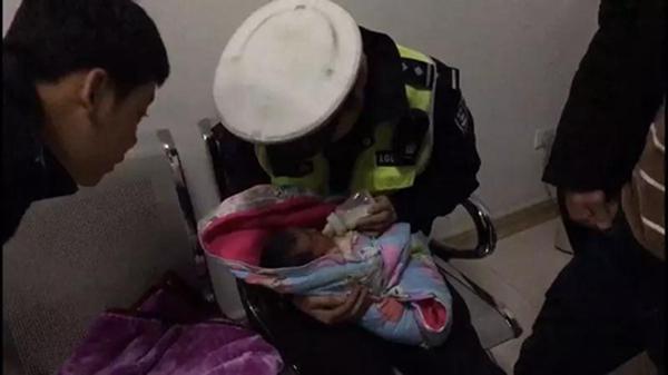 跨省贩婴团伙卖4婴获利约8万 认为自己在做好事