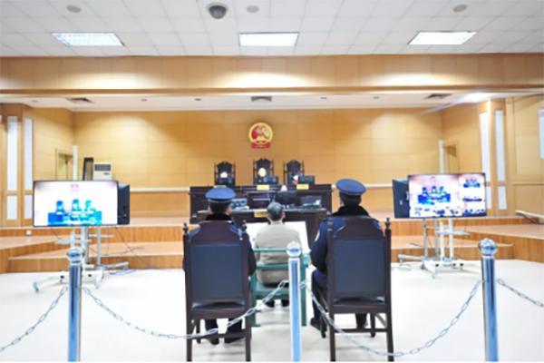 滨州市财政局原副局长景学江挪用公款1.2亿,被判无期徒刑