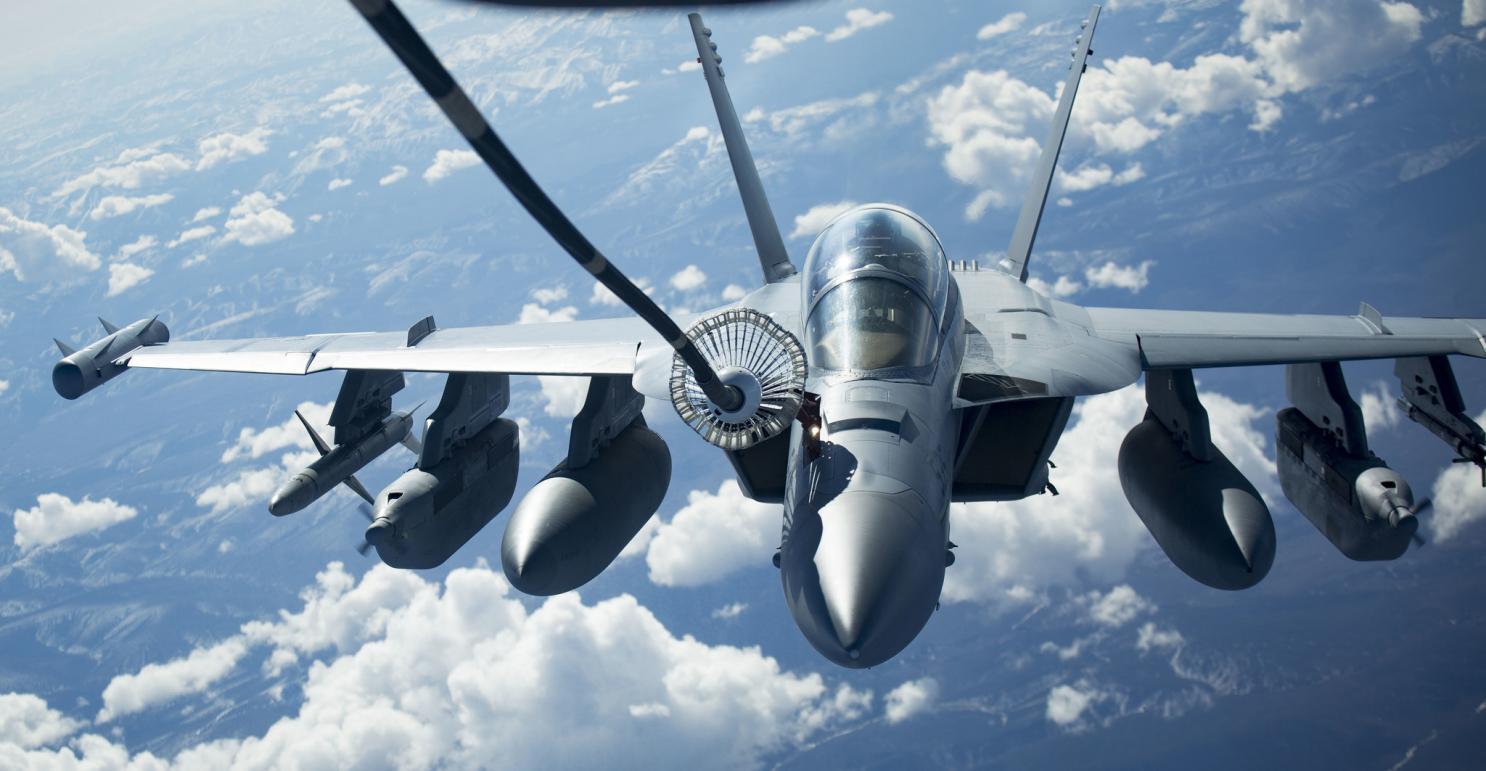 日本确定将研发电子攻击机 可使敌方雷达失效