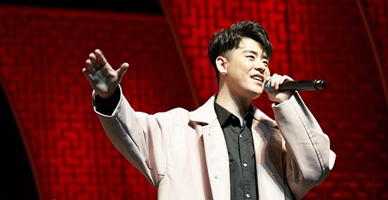 张云雷首支单曲《毓贞》上线 销量口碑双丰收