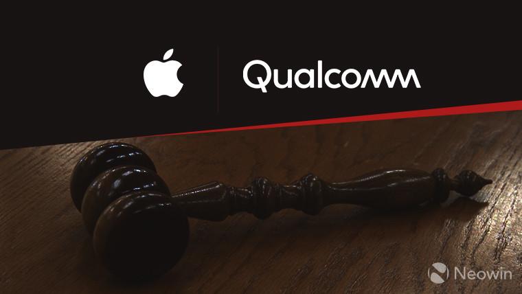 """苹果要求高通支付10亿美元""""奖金""""才同意和解"""