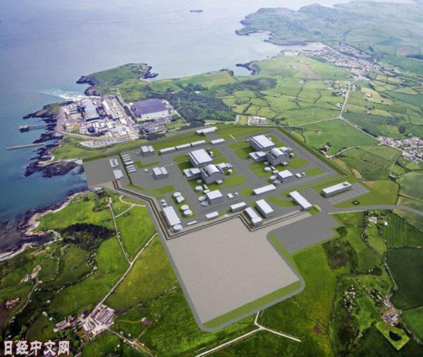 """想借出口海外来维持国内核电技术?日本核电战略""""深陷泥潭"""""""