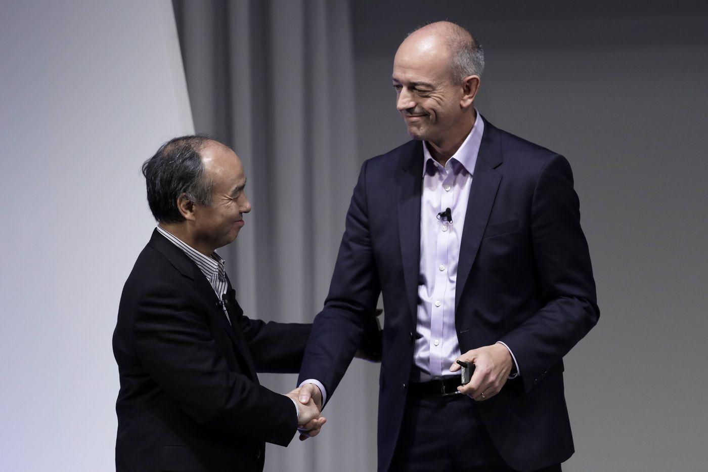 为实现孙正义5年内IPO大计 ARM全力投入物联网