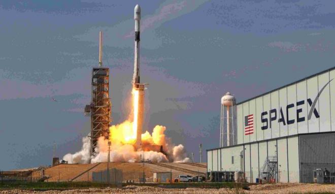 SpaceX被爆裁员10% 或因2019年预期发射任务减少