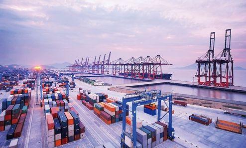 """中国将推21项新※政提高""""外贸重镇""""开放水平"""
