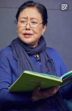 69岁斯琴高娃老了,64岁赵雅芝老了,而70岁的她像30岁