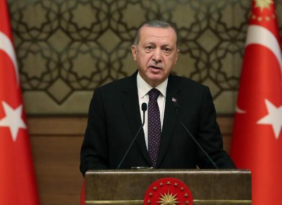 特朗普威胁摧毁土耳其经济 土方:你犯了致命错误