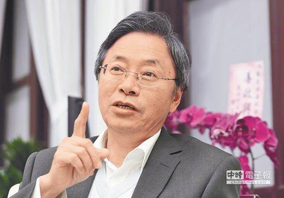 """苏贞昌今上任 张善政:对""""内阁""""两项期待已落空一项半"""