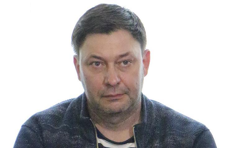 俄媒:乌克兰延长羁押俄记者 或因