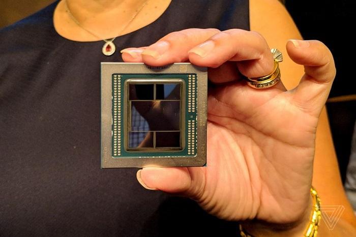 AMD就侵犯GPU/APU专利起诉联发科