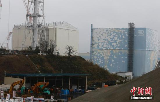 日本东电拟增设防潮堤应对海啸 力争2020年度完工
