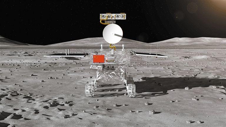 嫦娥五号将在2019年末赴月 将完成采样返回任务