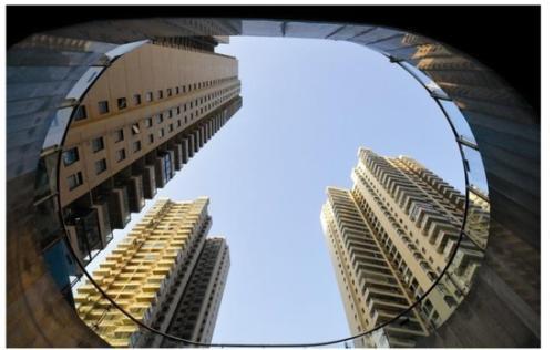 多家房企分拆物业上市探寻新的增长点