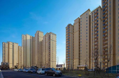 2018年河南开工建设5万余套青年人才公寓