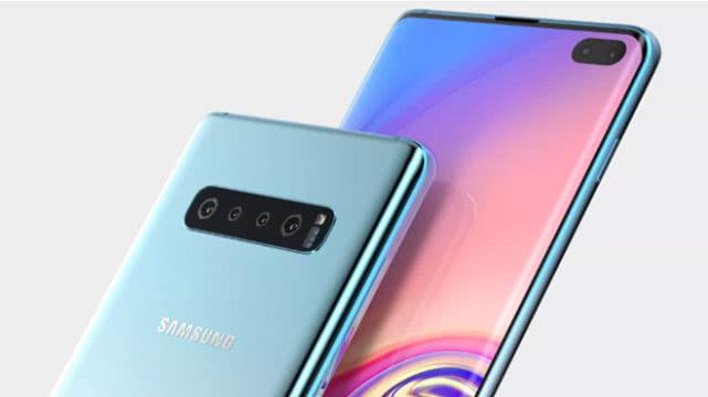 三星5G手机被曝命名为S10X 将于3月底在韩发布