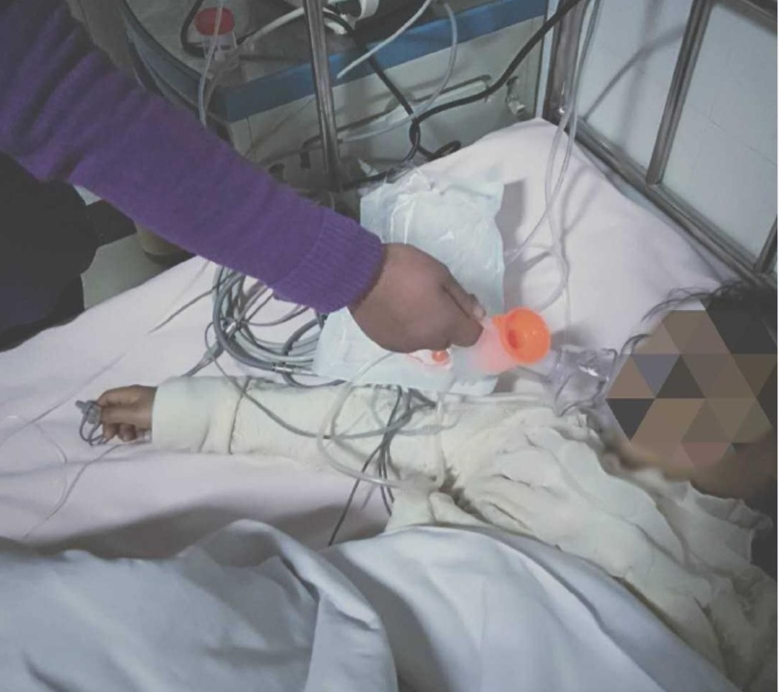 官方回应甘肃8岁小学生下体受伤:校长副校长被免职