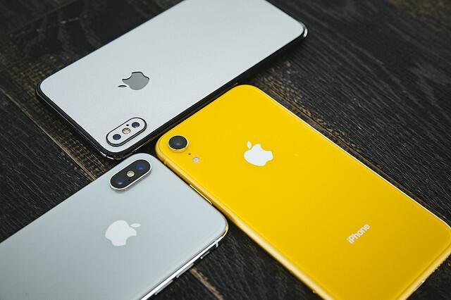 祸出谁家?新款iPhone遭遇冷板凳连累相关行业