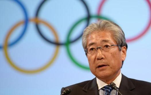 日本申奥被曝丑闻:日奥委会主席开记者会喊冤 但不让提问
