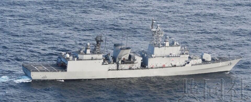 日媒:日韩雷达照射磋商未果 混乱局面或加剧
