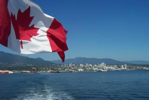 英媒:中国投资大幅流向加拿大 去年对美投资锐减